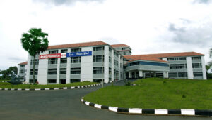 Ahalia Foundation Eye Hospital